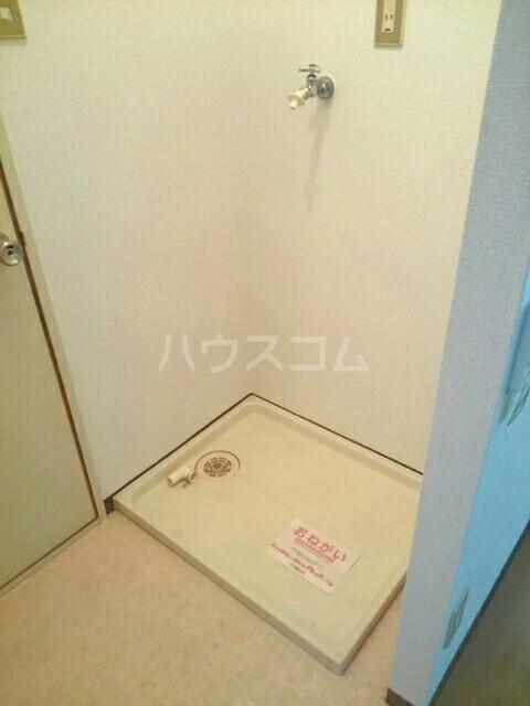 エルディム大喜多 02020号室の設備