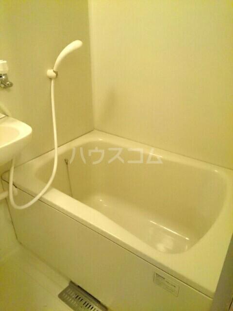 エルディム大喜多 02020号室の風呂