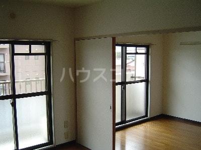 クレセントフジ A 02020号室の玄関