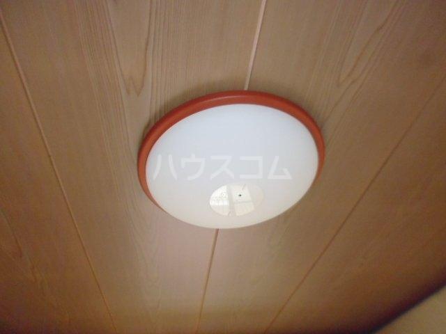 チェルキオ鎌ケ谷 203号室の設備