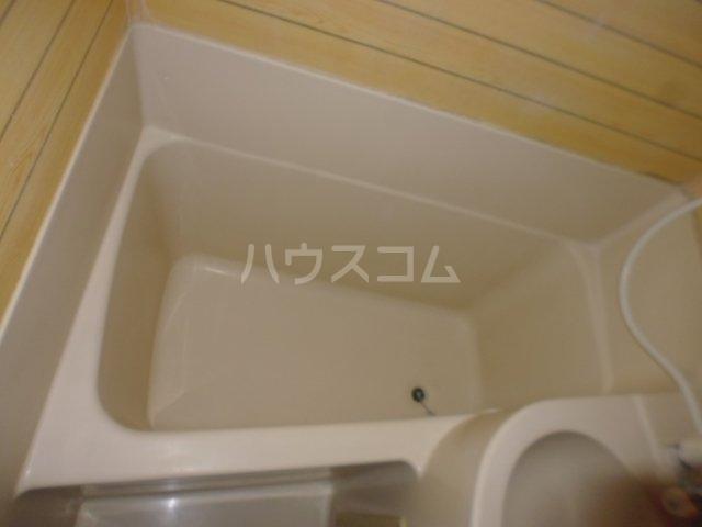 チェルキオ鎌ケ谷 203号室の風呂