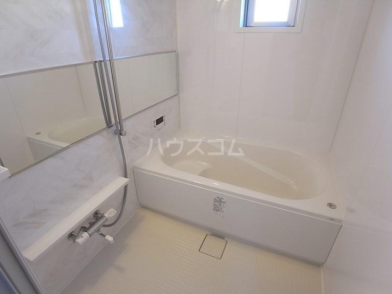 グランエミシス 304号室の風呂