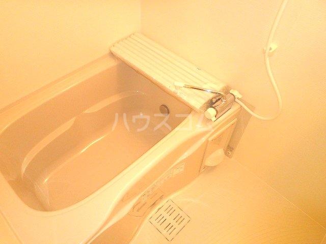 シンプルライフC棟 101号室の風呂
