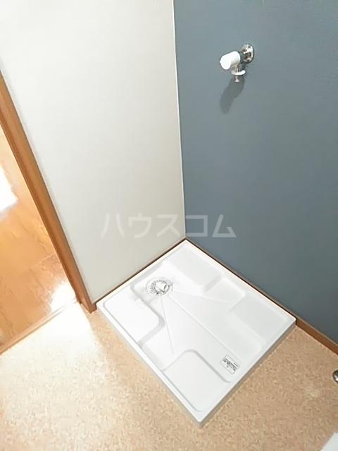 グランシャリオ 203号室の設備