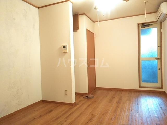 グランシャリオ 303号室の景色