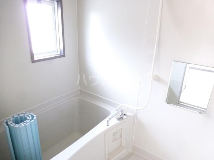 パナハイツKIYOFUMI 202号室の風呂