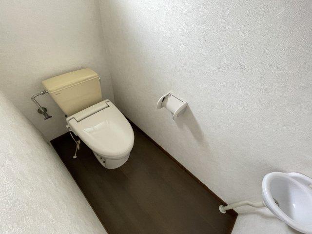 昴マンション 12号室の風呂