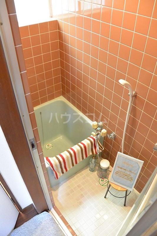 ラフォーレ春日 105号室の風呂