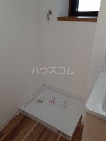 ブルグ清涼 203号室の設備