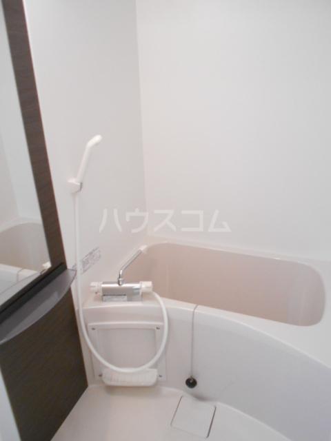 リブリ・町田 207号室の風呂