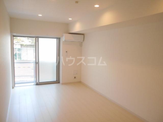 リブリ・町田 207号室のリビング