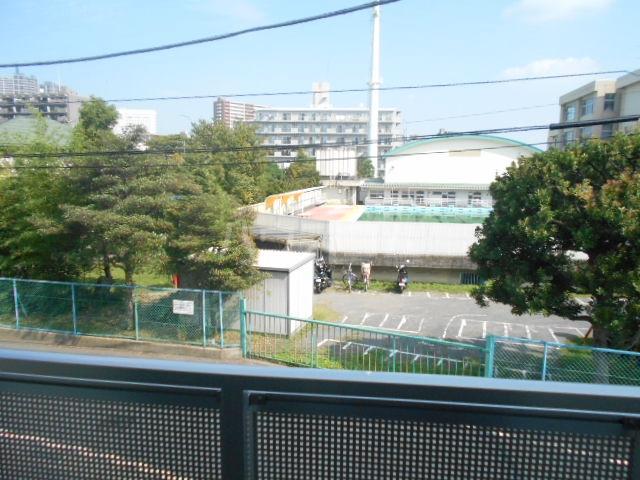 リブリ・町田 207号室の景色