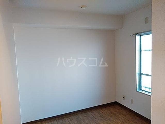 トミーハウス 501号室の居室