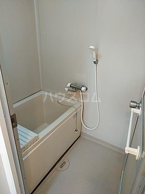 トミーハウス 501号室の風呂