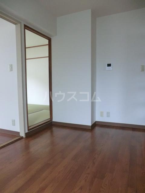 鶴見ガーデンハイム A206号室の設備
