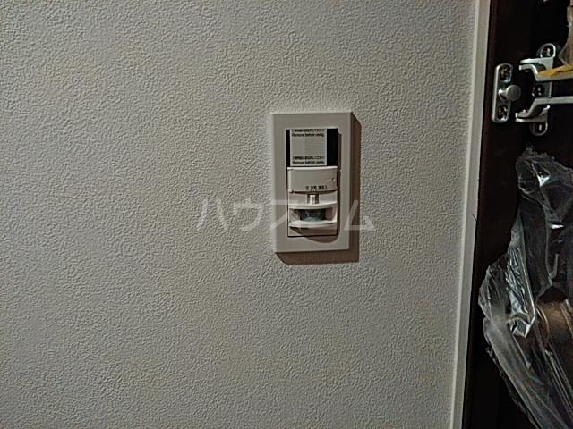 アスヴェル京都太秦 212号室のその他共有