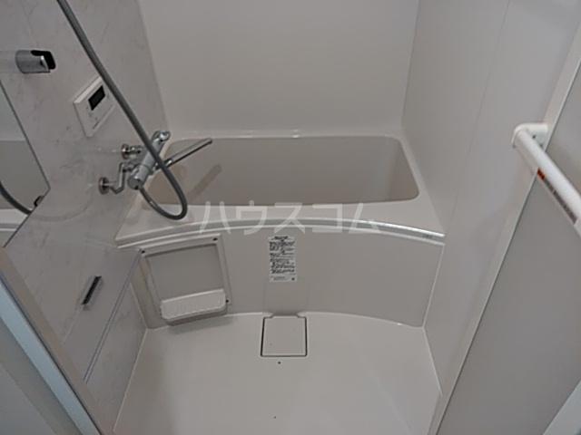 アスヴェル京都太秦 212号室の風呂