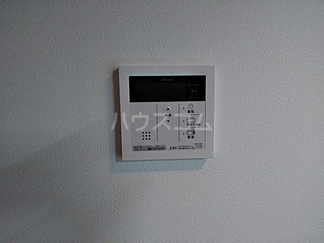 アスヴェル京都太秦 306号室の設備