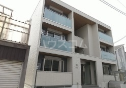 (仮称)D-room玉井町 301号室の外観