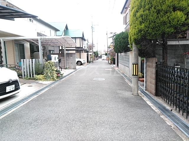 (仮称)D-room玉井町 301号室の駐車場