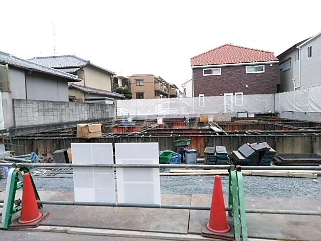 (仮称)D-room玉井町 301号室の景色