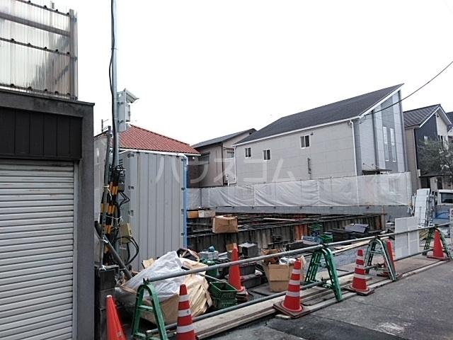 (仮称)D-room玉井町 102号室の景色