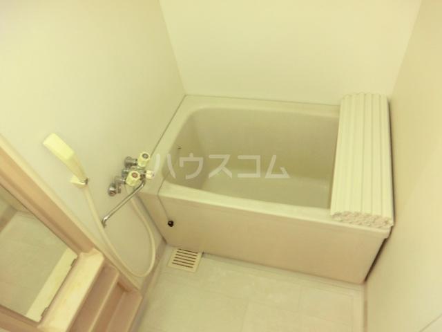 パークサイド根来 105号室の風呂