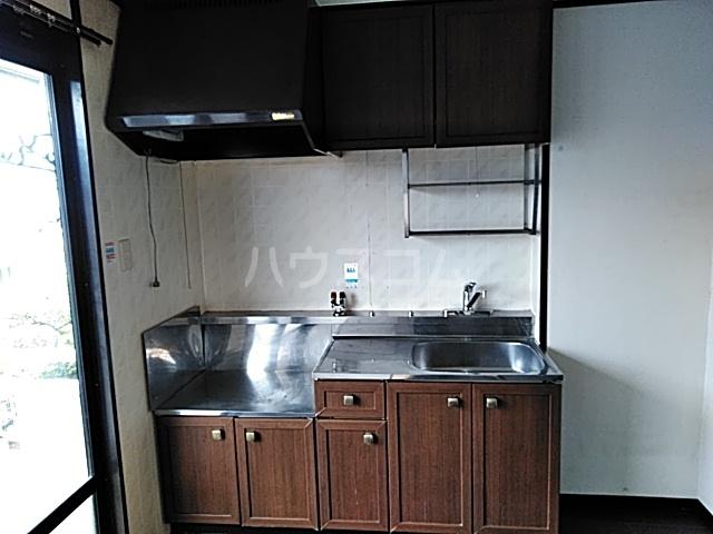セジュール88 201号室の風呂