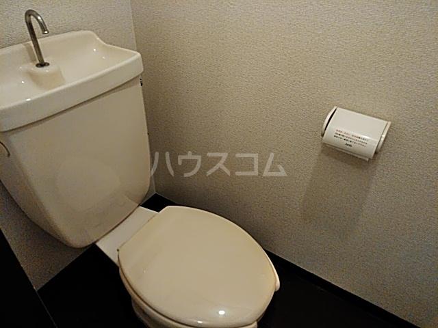 セジュール88 201号室の洗面所