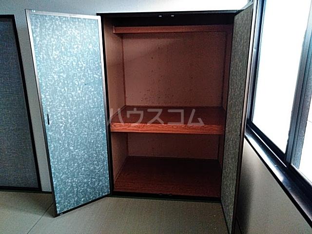 セジュール88 201号室の設備