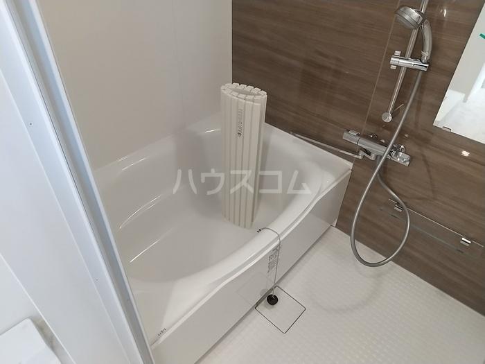 (仮称)D-room小曽根4丁目 102号室の風呂