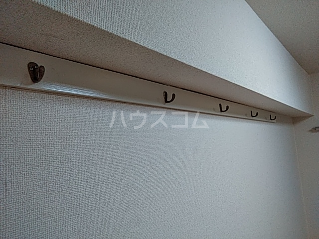 パレス富岡 305号室の設備