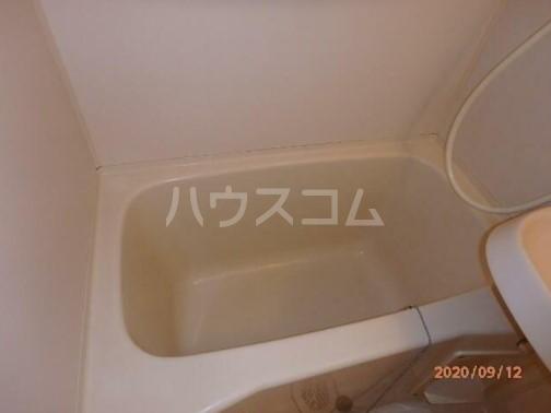 パレス富岡 305号室の風呂