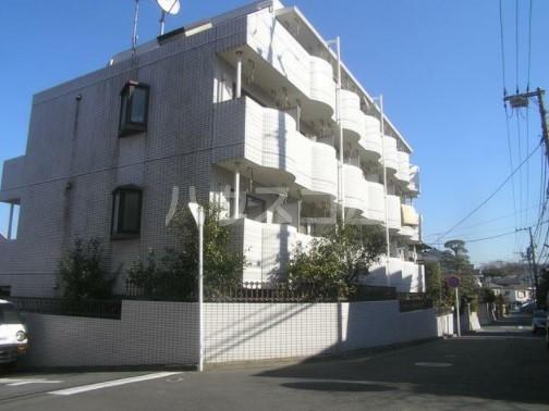 パレス富岡 305号室の収納