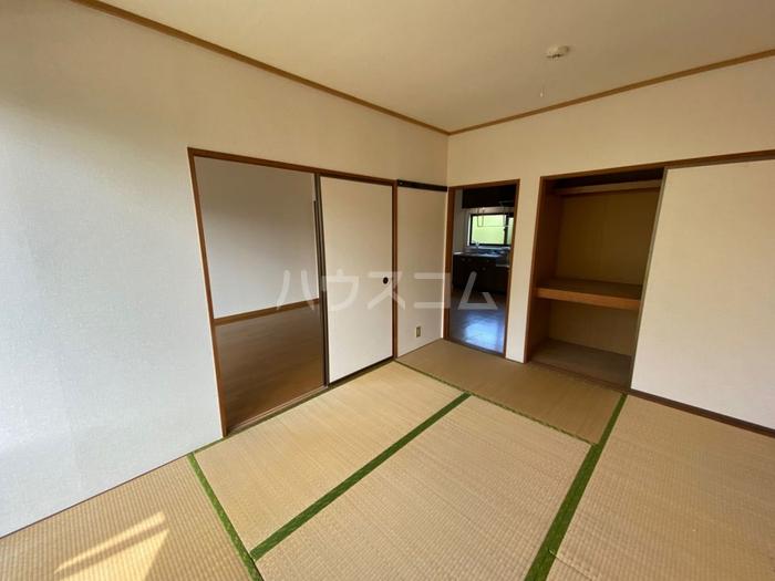 セジュール藤塚A 101号室のその他