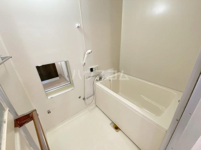セジュール藤塚A 101号室の風呂