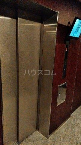 リシェス西早稲田 209号室のその他共有