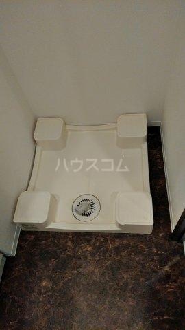 リシェス西早稲田 209号室の設備