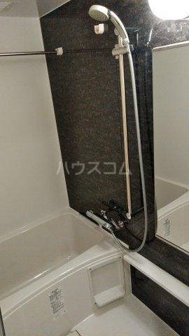 リシェス西早稲田 209号室の風呂