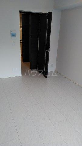 リシェス西早稲田 209号室のベッドルーム