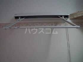 ユナイト小田ニキータの瞳 103号室の設備