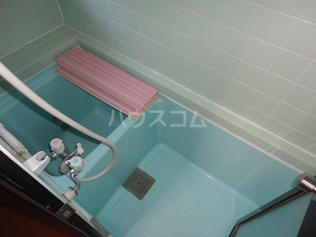プチハイムキムラ 1-B号室の風呂