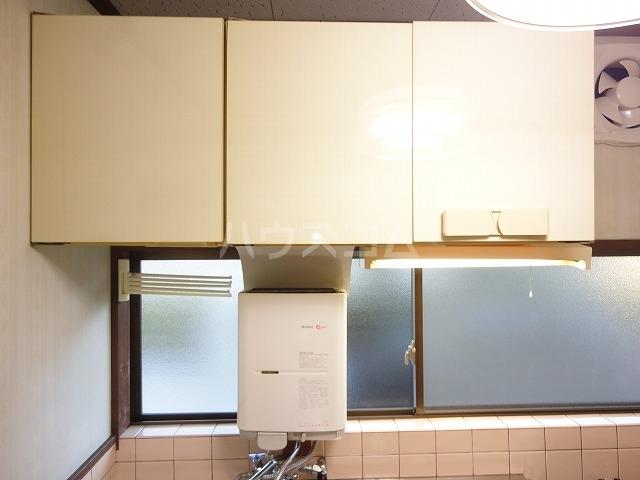 プチハイムキムラ 1-B号室のその他