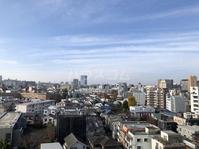 HF早稲田レジデンス 1103号室の景色
