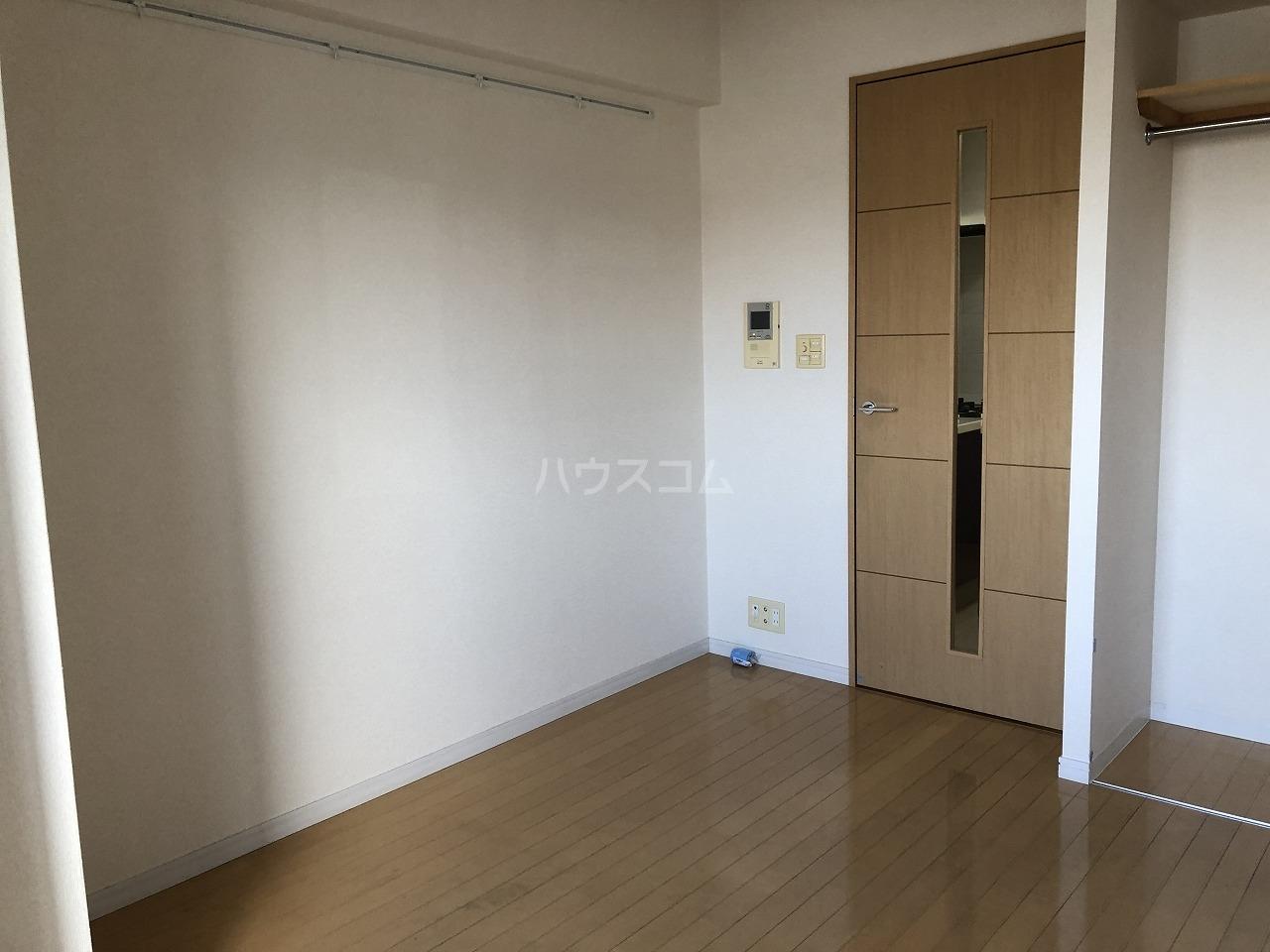 HF早稲田レジデンス 1103号室のリビング