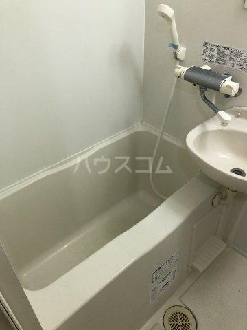 HF早稲田レジデンス 1103号室の風呂