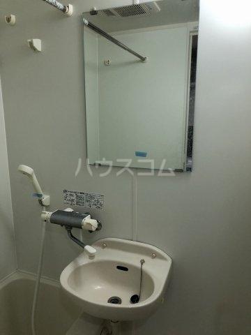 HF早稲田レジデンス 1103号室の洗面所