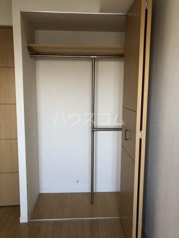 HF早稲田レジデンス 1103号室の収納