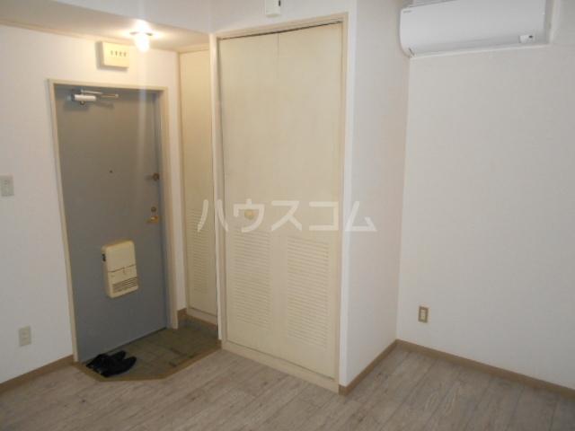 シャトレ花園 303号室の設備