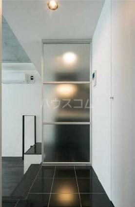 ALERO Kamiochiai 104号室の居室